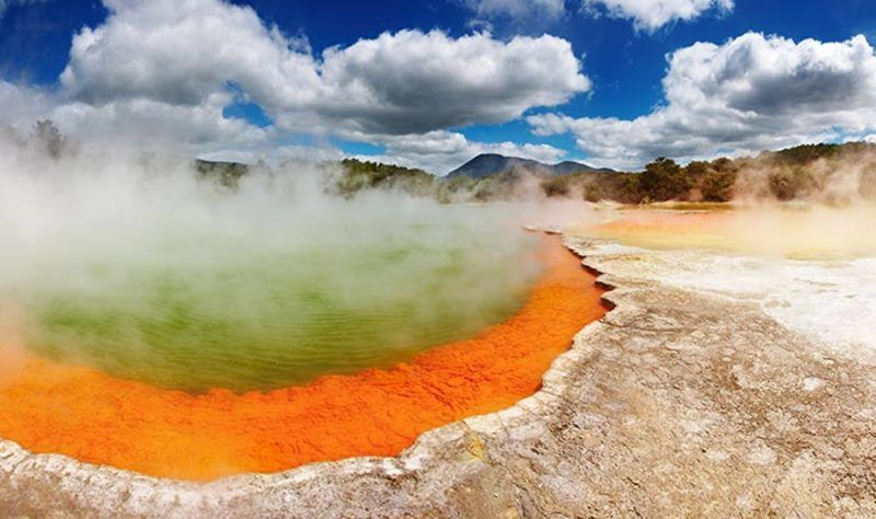 15 Day Must Do New Zealand Rotorua